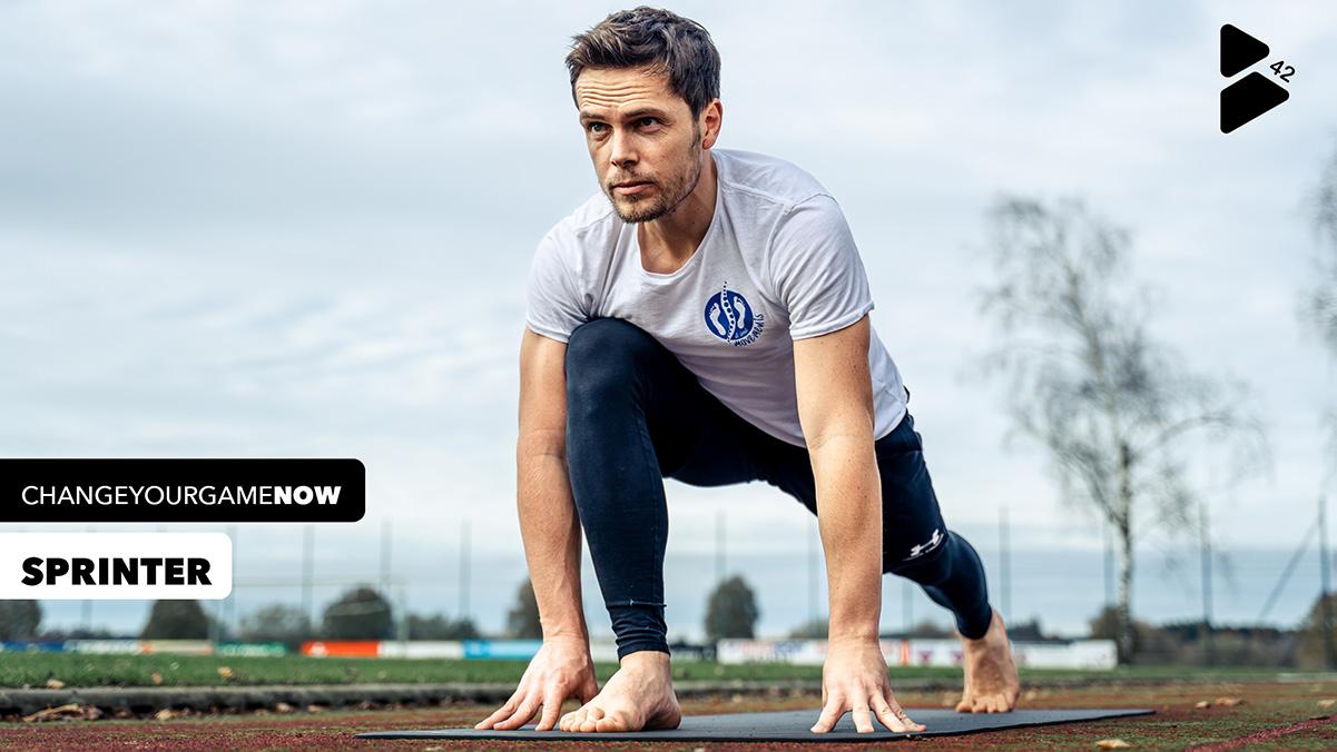 Yoga für mehr Balance im Fußball - Position 6